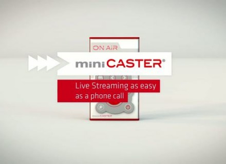 miniCASTER